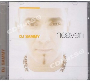 DJ Sammy : HEAVEN Album + Mixes + Videos Special Edition CD